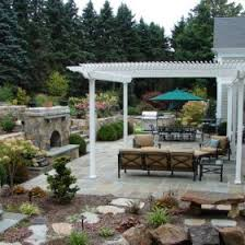 Patio Com Westport Ct Choosing The Right Stone For Your Patio U0026 Walkway Bolton
