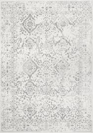 nuloom costa floral rug contemporary area rugs by nuloom