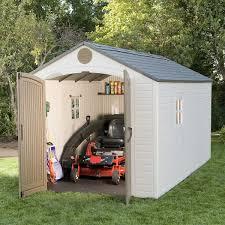 Shed Backyard Backyard Storage Sheds Home Outdoor Decoration