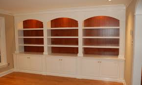 38 custom bookcases designs custom built in bookcase plans