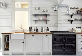 The Organized Kitchen Kitchen Of The Week A Proper English Kitchen With New England