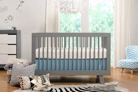 Babyletto Hudson 3 In 1 Convertible Crib M4201g Hudson 3 In 1 Convertible Crib With Toddler Bed Conversion