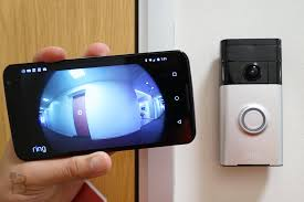ring video doorbell review answer your door from anywhere