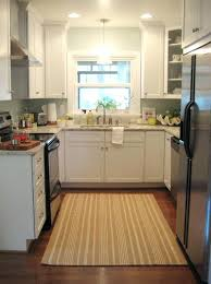 Striped Kitchen Rug Cool Kitchen Rugs Moute