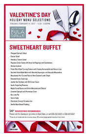 Tax Map Key Oahu Kula Grille Valentine U0027s Dinner Buffet Hawaii Resorts Turtle