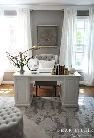 Home Office Images Best 25 Cozy Home Office Ideas On Pinterest Reading Room Navy