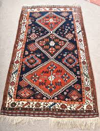 Old Persian Rug by Fine Old Persian Luri Rug 456926 Sellingantiques Co Uk