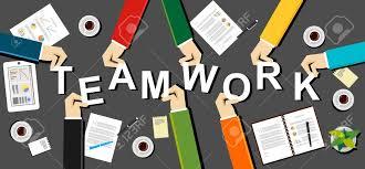 design management careers teamwork concept illustration flat design illustration concepts
