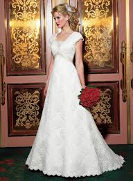 modest wedding dress a fantastic list of modest wedding gowns lds net
