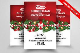 christmas brochure template 2017 best business template
