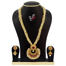 best pearl necklace images Pearl necklace sets traditional beauty at it 39 s best long 10 jpg