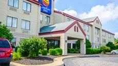 Comfort Inn Ferdinand Indiana Budget Host Stone U0027s Motel Tourist Class Dale In Hotels Gds