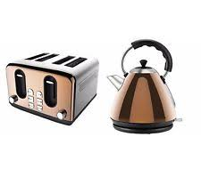 kettle and toaster set ebay