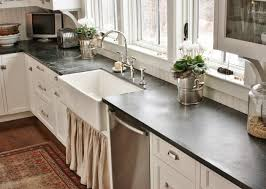Oiled Soapstone Kitchen Renovation Laminate Counters Seriously