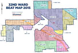 Chicago Ward Map Police Chicago U0027s 32nd Ward Service Website U2013 Alderman Scott