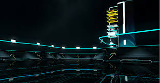 Tron Legacy Light Cycle Tron Legacy Light Cycle 3d Model Download Exitskill Ml