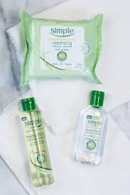 makeup remover wipes for sensitive skin mugeek vidalondon