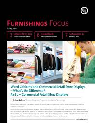 furniture and bedding industries ul