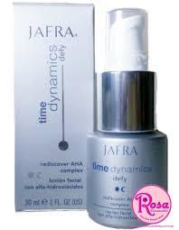 Serum Wajah Jafra jafra dynamics rediscover alpha hydroxy complex serum aha wajah