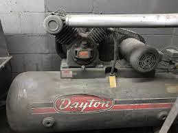 5 hp air compressor ebay