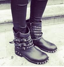 ash u0027temptation u0027 biker boots ss14 newin http www ashfootwear