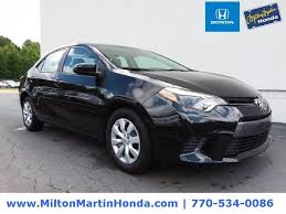 lexus suv for sale atlanta used toyota corolla for sale in atlanta