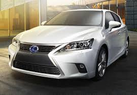 xe lexus ct 200h 2015 2014 lexus ct 200h revealed
