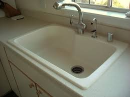 Colored Sinks Kitchen Yikes How Much Was Your Kitchen Sink