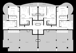 Flat Plans Carrington 22 Floor Plan