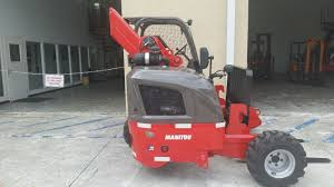 49 truck mounted forklift sod loaders forklifts in stock and
