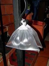 Flies In Backyard Can A Bag Of Water Keep Flies Away Clear Bags Restaurants And