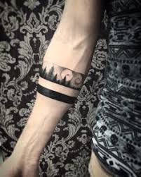 70 armband designs for masculine ink ideas tribal