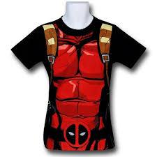 Deadpool Halloween Costume Kid 14 Images Marvel Costumes Deadpool