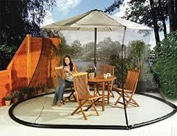 Mosquito Netting For Patio Umbrella Umbrella Mosquito Net Canopy Patio Set Screen House