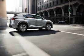 lexus compact cars facelifted lexus nx and ct going to frankfurt for their european
