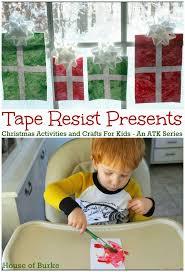 42 best tape resist art images on pinterest daycare crafts kids