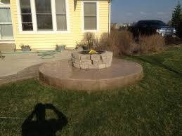 Cement Patio Sealer How To Seal A Concrete Patio Simple Weekend Project Tools In