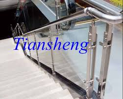 Railing Banister Handrail Post Picture More Detailed Picture About Stainless