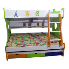 Habitat Bunk Beds Cribs Bunk Beds Baby Cots Bedroom Habitat Vision Confort