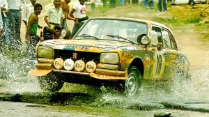 peugeot cars 1980 peugeot 504 rally car u00271980 youtube