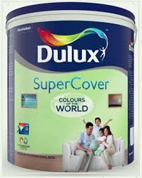 buy dulux paints supercover at best rates in india happho