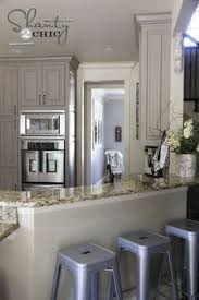 find your perfect paint color inspiration for the kitchen with