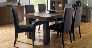Walnut Furniture Dining Chairs Tables Bedroom Furniture CFS UK - Walnut dining room chairs
