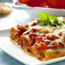 recette de cuisine italienne cannelloni bolognaise recette az