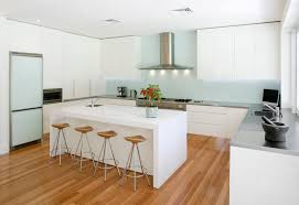 modern kitchen chairs the beauty of modern kitchen ideas decoration channel
