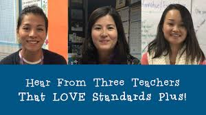 common core standards plus