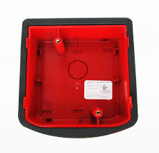simplex 49wpbb avvowr weatherproof mounting box