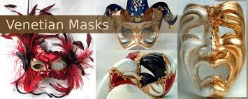 venetian masks types 1001shops