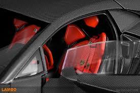 lamborghini sesto elemento interior the 1 18 lamborghini sesto elemento from autoart a review by