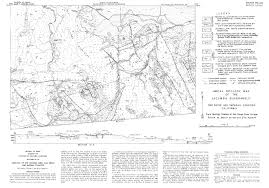 Mesa College Map Sdag Online Historical Geological Maps San Diego County